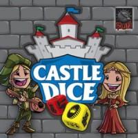 Castle Dice - Board Game Box Shot