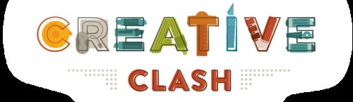 Creative Clash (logo)