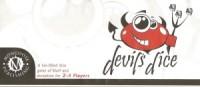 Devil's Dice - Board Game Box Shot