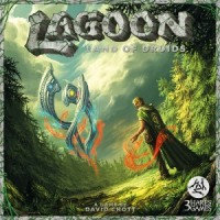 Lagoon: Land of Druids - Board Game Box Shot