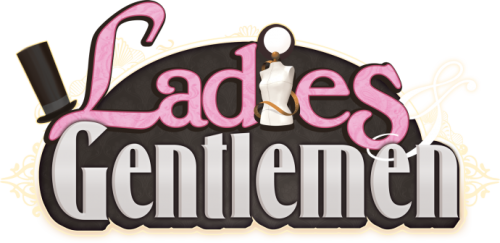 Ladies & Gentlemen (logo)