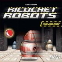 Ricochet Robots - Board Game Box Shot