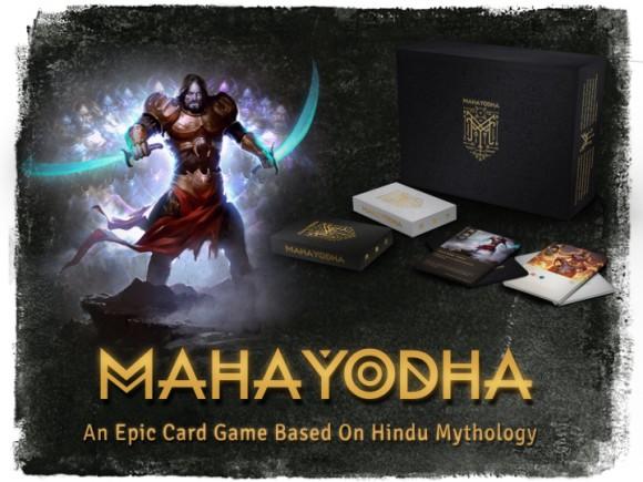 Maya Yodha Publisher Image