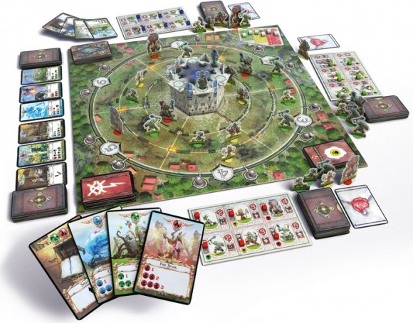 Orcs Orcs Orcs Publisher Image
