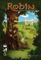 Robin - Board Game Box Shot