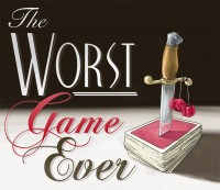 The Worst Game Ever - Board Game Box Shot