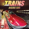 Go to the Trains: Rising Sun page