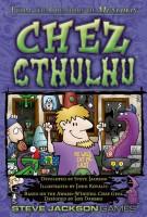 Chez Cthulhu - Board Game Box Shot