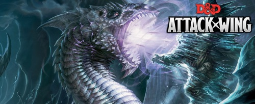 D&D Attack Wing logo