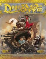 Dogs of War - Board Game Box Shot
