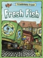 Fresh Fish - Board Game Box Shot
