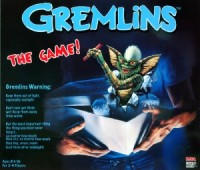 Gremlins: The Game - Board Game Box Shot