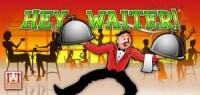 Hey Waiter! - Board Game Box Shot