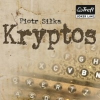 Kryptos - Board Game Box Shot