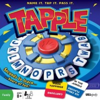 Tapple - Board Game Box Shot