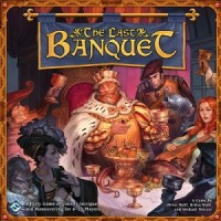 The Last Banquet - Board Game Box Shot