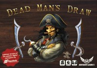 Dead Man's Draw - Board Game Box Shot