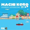 Go to the Machi Koro: Harbor Expansion page