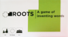Go to the Roots: A Game of Inventing Words page