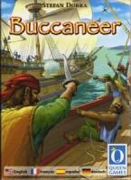 Buccaneer - Board Game Box Shot