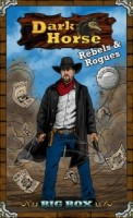 Dark Horse: Rebels & Rogues - Board Game Box Shot