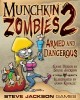 Go to the Munchkin Zombies 2: Armed and Dangerous page