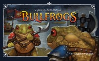 Bullfrogs - Board Game Box Shot