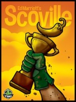 Scoville - Board Game Box Shot