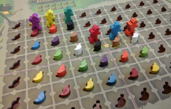 Scoville gameplay