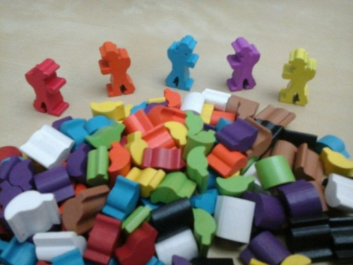 Scoville meeples