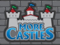 Castle Dice: More Castles - Board Game Box Shot