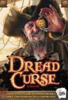 Dread Curse - Board Game Box Shot