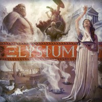 Elysium - Board Game Box Shot