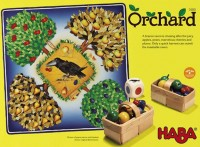 Orchard - Board Game Box Shot