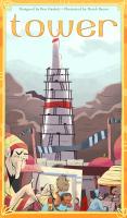 Tower - Board Game Box Shot