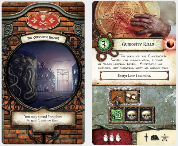 Elder Sign Gates of Arkham Publisher Image 3