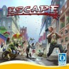 Go to the Escape: Zombie City page