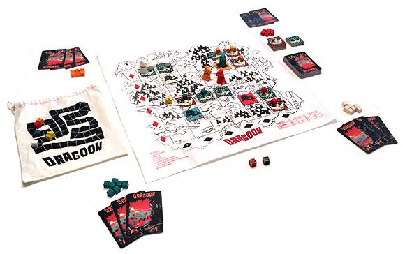 dragoon-gameplay