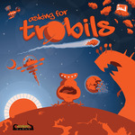 Asking for Trobils - Board Game Box Shot