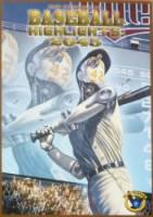 Baseball Highlights: 2045 - Board Game Box Shot