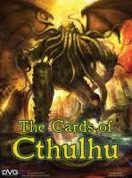 Cards of Cthulhu - Board Game Box Shot