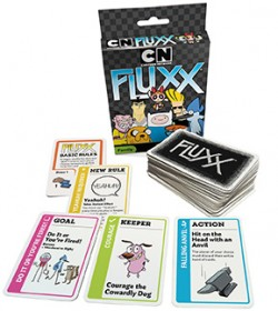 Cartoon Network Fluxx Publisher Image