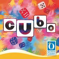 Cubo - Board Game Box Shot