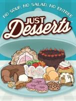 Just Desserts - Board Game Box Shot