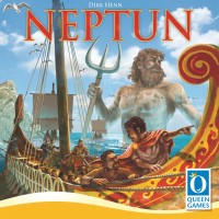 Neptun - Board Game Box Shot