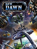 New Dawn - Board Game Box Shot