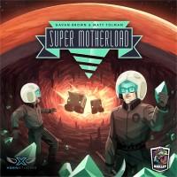 Super Motherload - Board Game Box Shot