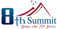 8th Summit Logo