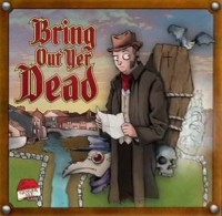 Bring Out Yer Dead - Board Game Box Shot