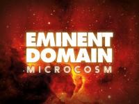 Eminent Domain: Microcosm - Board Game Box Shot